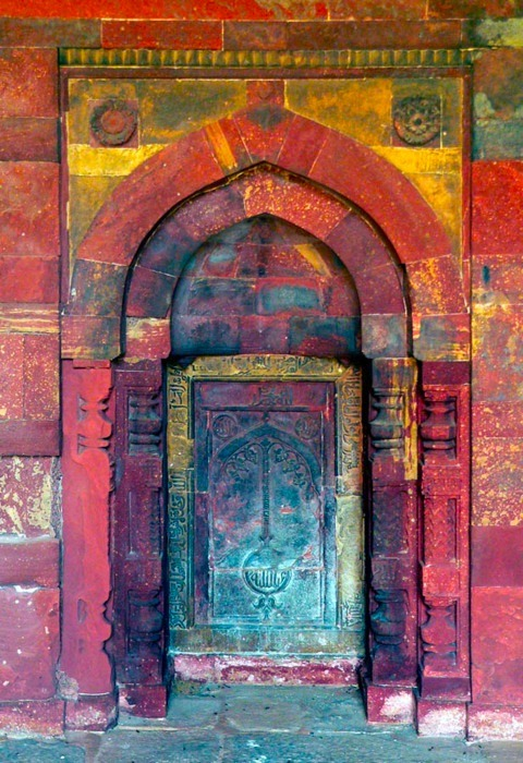 My Bohemian Aesthetic the-bohemian:  coolest door :)