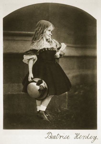 Lewis carroll photography alice