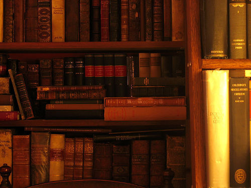 bookmania:  (by Underpuppy)