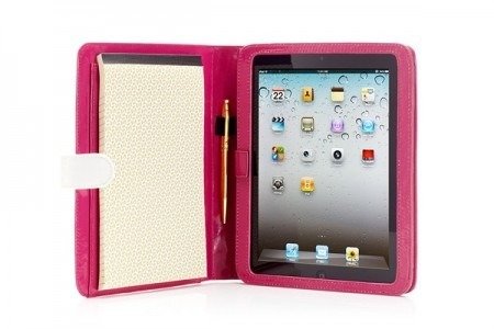 (via Juicy Couture case for ipad | Chic Bags)