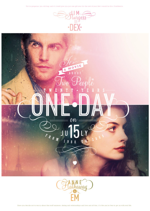One Day by Federica Bonfanti
