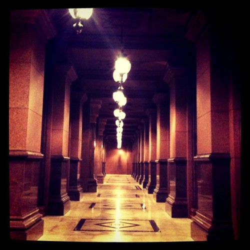 Palace (Taken with instagram)