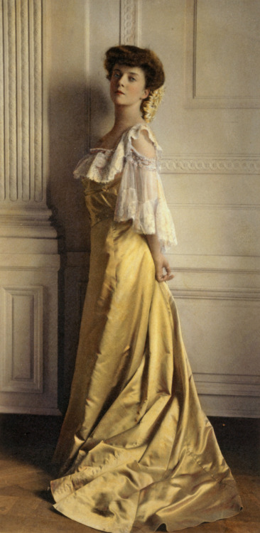 "I THINK WE NEED SOME MORE LADIES. Alice Roosevelt, eldest daughter of Theodore Roosevelt   Alice led an unconventional and controversial life. Despite her love for her legendary father, she proved to be almost nothing like him. Her marriage to Representative Nicholas Longworth (Republican-Ohio), a party leader and 43rd Speaker of the U.S. House of Representatives, was shaky, and the couple's only child was a result of her affair with Senator William Borah of Idaho. She temporarily became a Democrat during theKennedy and Johnson administrations, and proudly boasted in a 60 Minutes interview with Eric Sevareid broadcast February 17, 1974, that she was a ""hedonist""."