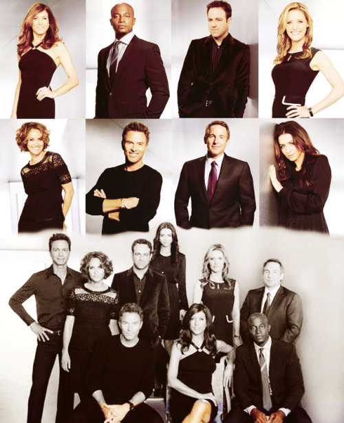 fringelover: Private Practice-Cast Promotional pictures [x]