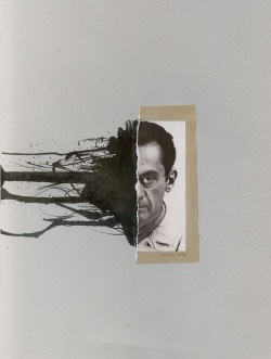 laesa:  12.30.10:::Man Ray 1947 by Richard Vergez on Flickr.