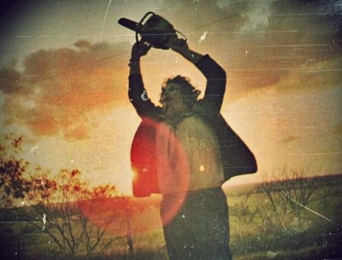 thefinalimage:  The Texas Chainsaw Massacre, 1974 (dir. Tobe Hooper)