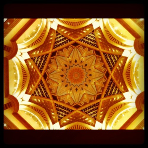 Kaleidoscope (Taken with instagram)