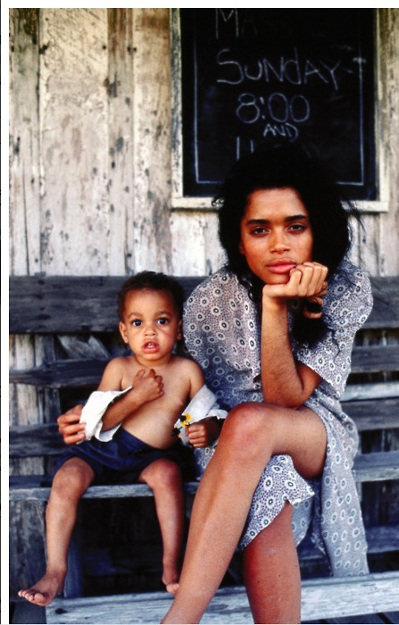 thehomiesantini:  my fellow Scorpion. the lovely Lisa Bonet