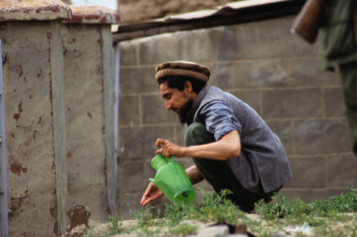 AAEC001154 by Memories of Massoud on Flickr.Ahmad Shah Massoud