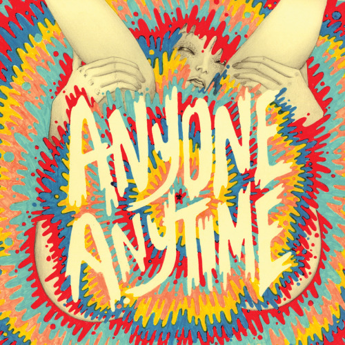 melancolemia:  anyone anytime by Kristal Raelene Melson