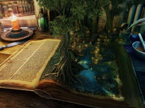 paintswithwords:  Every adventure begins with a book ~ paintswithwords