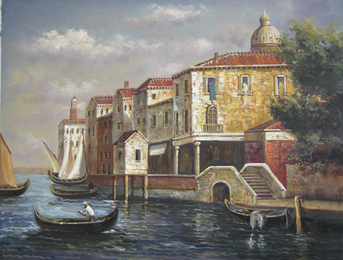 water city—Venice  Classical taste, never out of date.  (If you are interest in it, inquiry price at xiamen1986@gmail.com)
