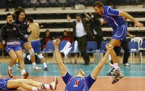 this is how i react when my teammate gets a good kill.. YEAHHHH BABY! CELEBRATION!