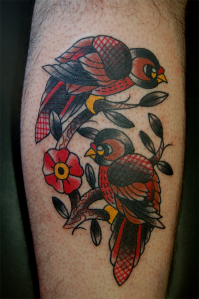 chippendale:  By Tom Chippendale @ One Shot Charlies - Stourbridge - UK