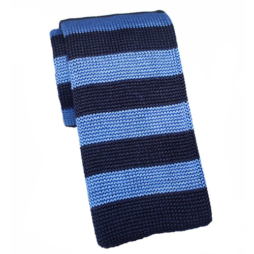 "H. Luzzario & Co wide stripe knit tie.As worn by John in series 2. 2.5"" wide, 100% silk.£30 / $50 Available here at necktiebox.com Whilst this is not an exact match of tie John wears (we suspect it was hand-made especially for the show) it is the closest you will find online at a reasonable price. If anybody knows the exact brand please let us know and we will update."