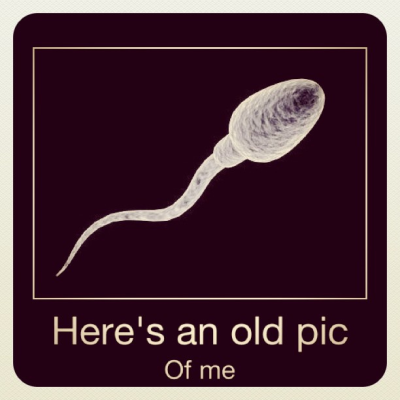 surome:  Here's an old pic of me