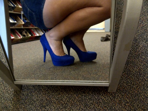 i adored these shoes <3