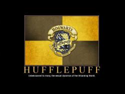 whatsnewlina:  I am a Hufflepuff so I know this to be true…..