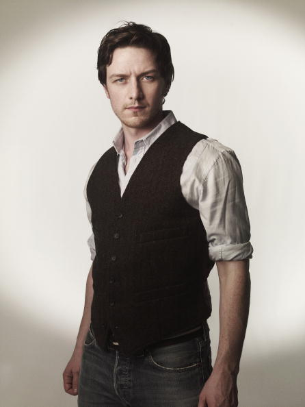 James McAvoy I apologize for posting nothing. This is mainly as I forgot this blog existed.