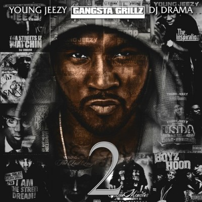 Music Download: The Real Is Back 2 by Young Jeezy