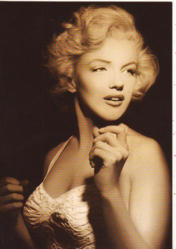 retrogoddess:  Marilyn Monroe