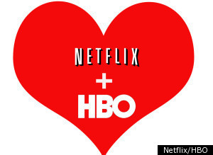 huffposttech:  Netflix needs HBO, but it won't come cheap. Would you pay extra for a Netflix plan that included an HBO option?