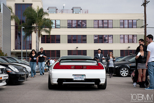 carpr0n:  Still on top Starring: Acura NSX (by 1013MM)