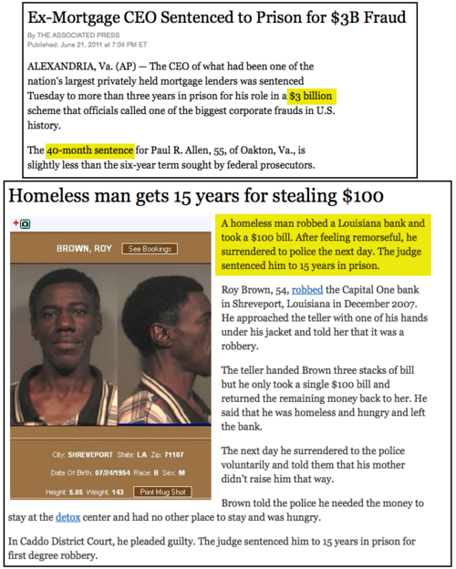 fuckyeahfeminists:  Also, notice how they put the brown face to the crime…