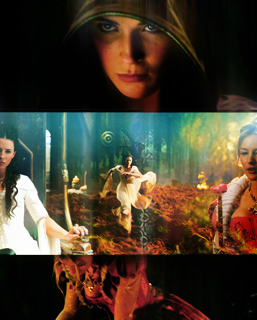 blueymcphluey asked: Kahlan or Cara | Kahlan is my queen…but Cara is my princess;)