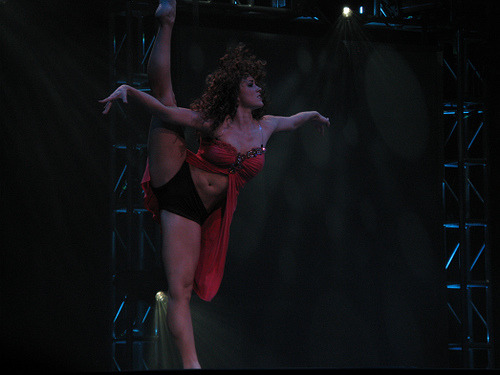 SYTYCD Tour - Philadelphia - Jaimie Goodwin Solo by Toastiness on Flickr.