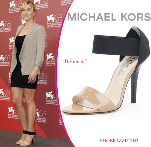 Kate Winslet in Michael Kors