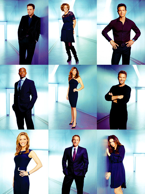 Private Practice Season 5 Promotional Pictures
