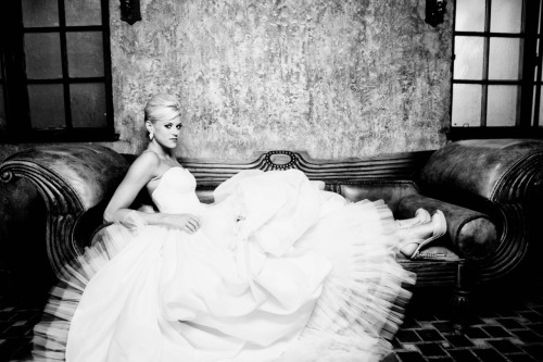 Bridal photo of the day!