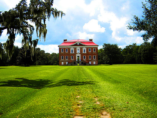 Drayton Hall - West Ashley, SC