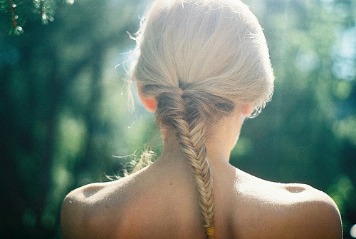 fishtail *explore* (by meredith elizabeth)