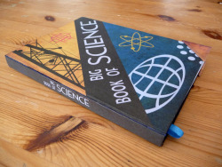 Big Book of Science Skill Book