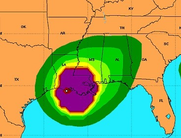 sofapizza:  crabby-cakess:  GIANT AVOCADO ATTACKS THE GULF COAST!  el delicioso