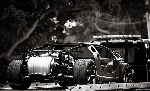 Aventador Shell (by GHG Photography)