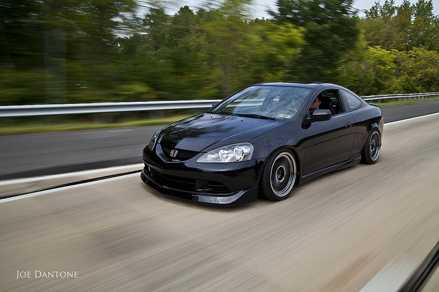 stance-swagger:  RSX Rolling by Joe Dantone on Flickr.