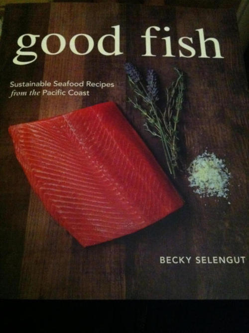 Good Fish (and a giveaway!)