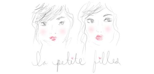 To all my lovely lovely followers, I HAVE MOVED TO A NEW BLOG! http://lapetitefilles.tumblr.com It's a joint blog venture with Anne Solomon! :) Will be blogging there from now on :)