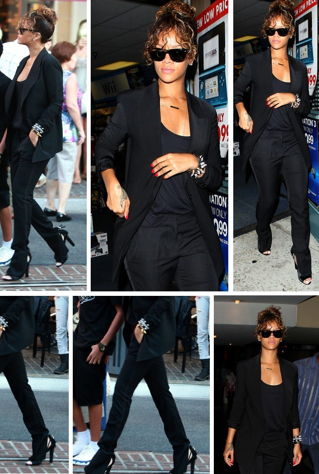 naturalbelle:  shop Rihanna black here http://hairspiration.blogspot.com/2011/09/style-inspiration-rihanna-black.html