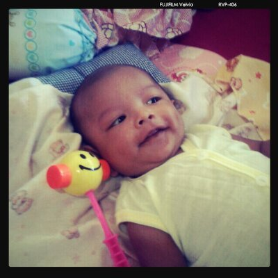 Narendra #baby #smile #photodroid #cute