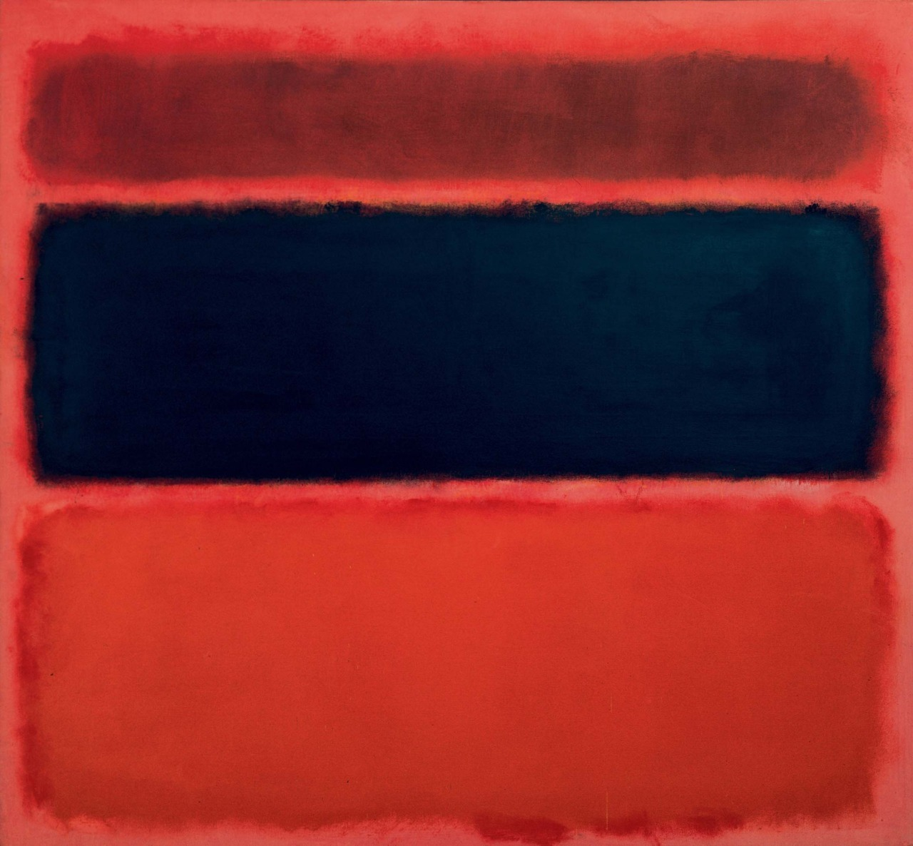 Abstract Expressionism | Mark Rothko, Untitled number 36