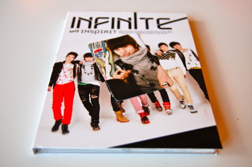 miajjang:  So I have an Inspirit album with a Dongwoo card and after a little thinking I decided to have a little giveaway…  So I guess I have to have some 'rules' or whatever so here we go. If you want to get your hands on this all you need to do is to reblog or like this post, you can do it how many times you want (I am too lazy to check for double reblogs). You don't have to be following me but I guess it would be easier if you did. I will 'check' the winner out just to like see that, I don't know, you are a nice person hahaha.  I will have this running from now until the 18/9 midnight GMT.  And I'll pick the winner by some random number calculator.  I'll ask box the winner on the 20/9 (at the latest) so make sure you have an ask box that is open. Good Luck ^^  ps. If you win please take good care of Dongwoo, I don't want to see him get traded OK?!?!