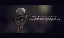 musicandlyricss:   Quote of the Day-September 6: nevertrustaklutz; http://weheartit.com/