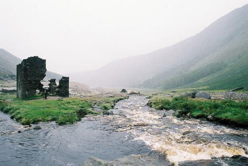 Minas Glendalough by miguev on Flickr.