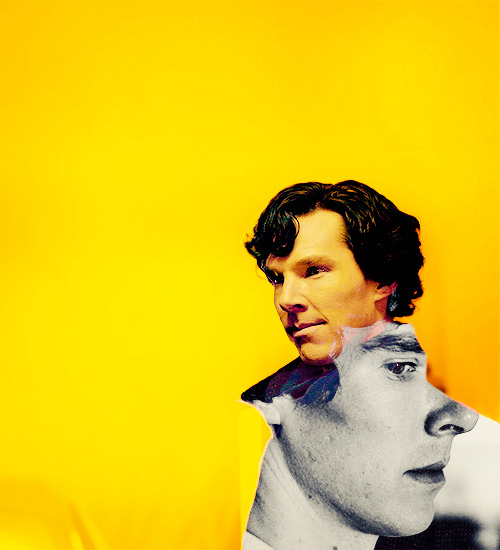 color meme → sherlock, yellow | asked by lestrades