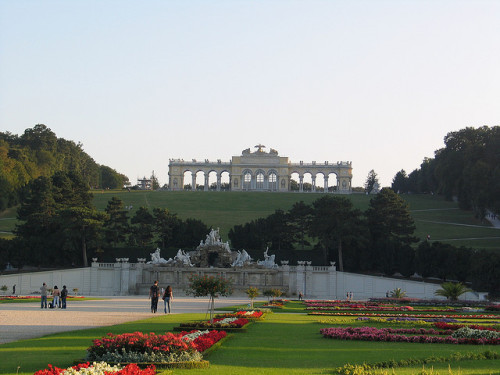iloveeurope:  Vienna - Austria - Schönbrunn by Been Around on Flickr.