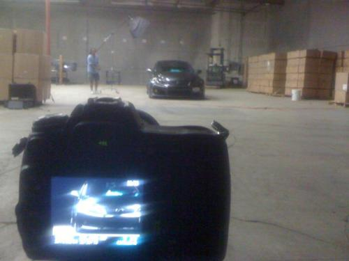 styleovercomfort:  *TEASER* STYLE over COMFORT photo shoot; LEXUS IS-F!